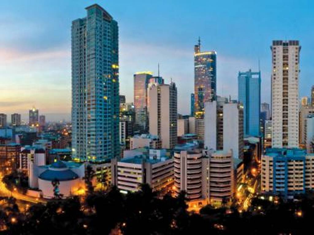 Manila Attractions - An Emerging Hotspot For Tourism In Asia ...